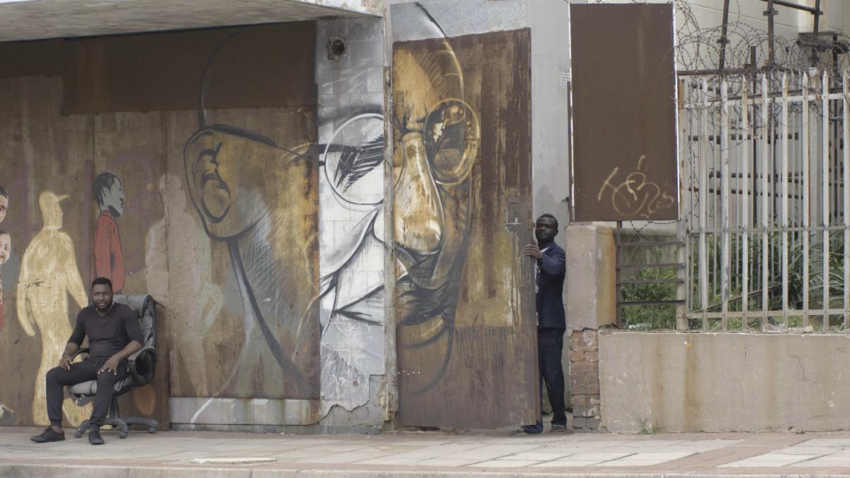 1 Durban Graffito