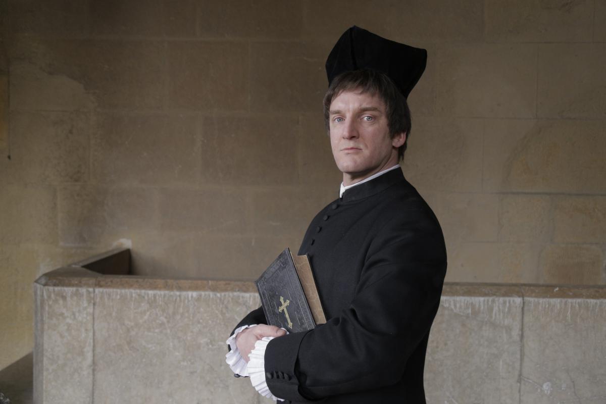 Jesuitenprediger Jeremias Drexel 2
