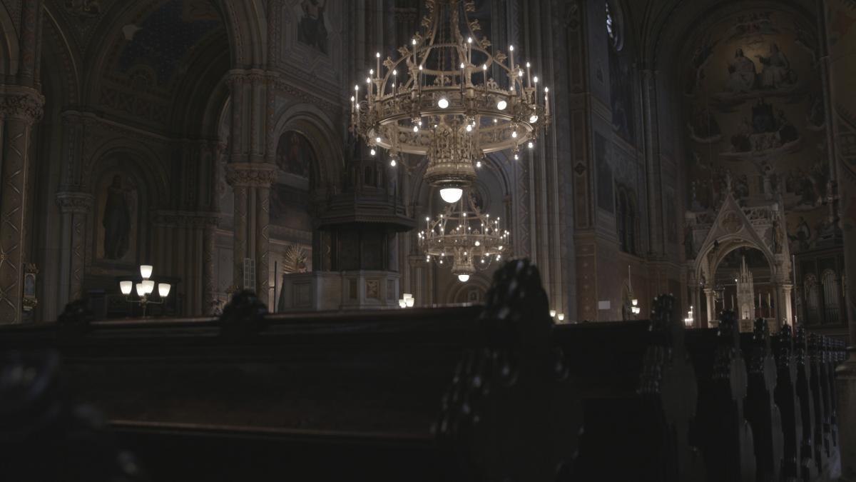 Nahtod_Kirche©Metafilm