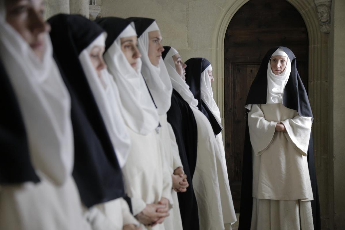 Nonne Klara Staiger 2