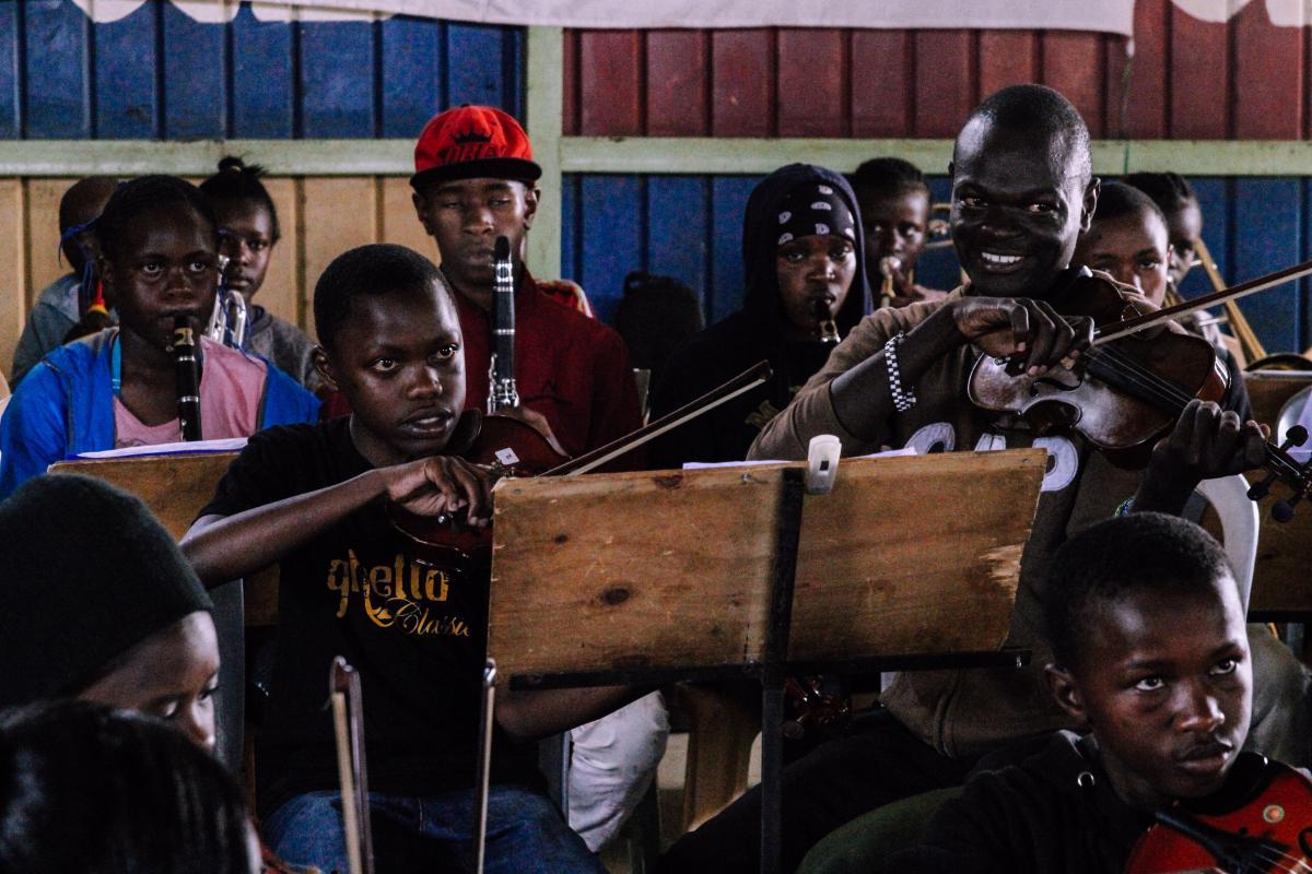 Orchest_Ghetto Classics 1_Talente©Metafilm_Jasmin Baumgartner