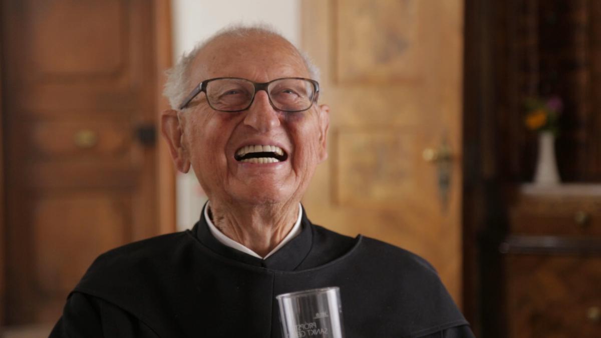 Pater Nathanael Wirth_1©Metafilm