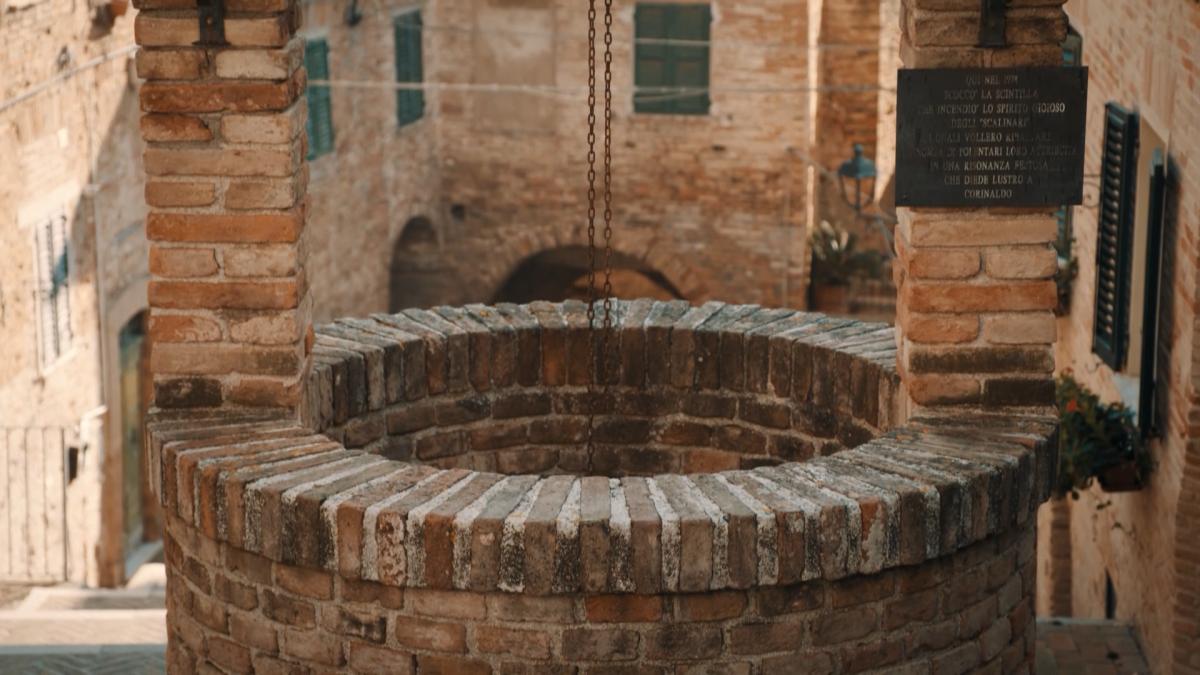 Still Brunnen